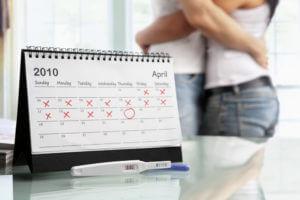 Ab wann kann man einen Schwangerschaftstest machen?