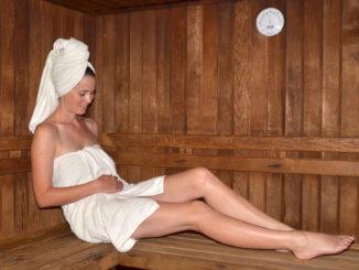 Sauna in der Schwangerschaft - Tipps für eine angenehmen Saunabesuch